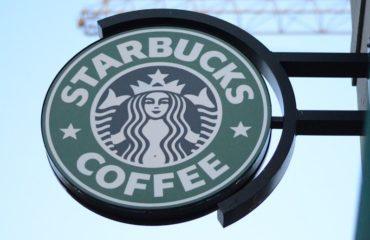 enseigne starbucks coffee